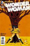 Wonder Woman (2011 4th series)