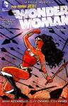 Wonder Woman TPB (2011 4th series)