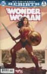 Wonder Woman (2016 5th series)