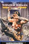 Wonder Woman Eyes of Gorgon TPB