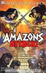 Wonder Woman Amazons Attack TPB