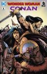 Wonder Woman Conan (2017 mini series)
