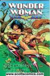 Wonder Woman The Contest TPB