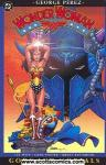 Wonder Woman By George Perez TPB (2004-2006)