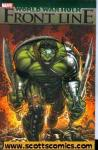 World War Hulk Front Line TPB