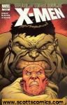 World War Hulk X-Men (2007 mini series)