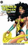 Wonder Woman Lifelines TPB