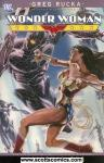 Wonder Woman Missions End TPB