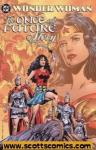 Wonder Woman The Once and Future Story (1998 one shot)