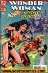Wonder Woman Plus (1997 one shot)