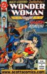 Wonder Woman Special (1992 one shot)