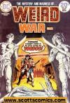 Weird War Tales (1971 - 1983)