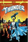 Wally Woods T.H.U.N.D.E.R. Agents (1984 - 1986)