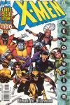X-Men (1991 2nd series)