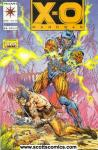 X-O Manowar (1992 - 1996 1st series)