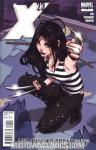 X-23 The Killing Dream Must Have (2011 one shot)