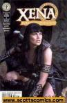 Xena Warrior Princess (1999 Dark Horse)