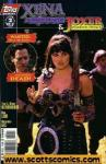Xena Warrior Princess and Joxer (1997 mini series)