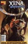 Xena Annual (2007 one shot)