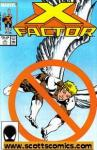 X-Factor (1986 - 1998 1st series)