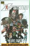 X-Factor Hardcover (2006 3rd series)