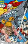 X-Force (1991 - 2002 1st series)