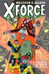 X-Force TPB (1st series) (Mature Readers)