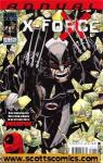 X-Force (2008 3rd series) Annual