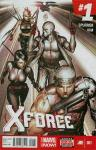 X-Force (2014 4th series)