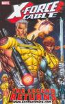 X-Force Cable The Legend Returns TPB