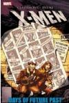 X-Men Days of Future Past TPB (2011 edition)