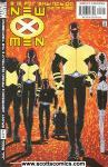 New X-Men (2000 - 2003 1st series)