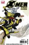 X-Men First Class (2006 mini series)