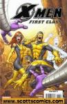 X-Men First Class (2007 - 2008 2nd series)