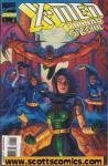 X-Men 2099 A.D. Special (1995 one shot)