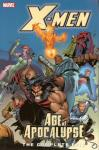 X-Men Complete Age of Apocalypse Epic Book 2 TPB