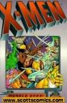 X-Men Danger Room Battle Archives TPB