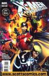X-Men Kingbreaker (2009 mini series)