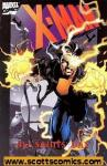 X-Man All Saints Day (1997 one shot)