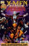 X-Men Alpha (1994 one shot)