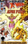 X-Men Alpha Flight (1985 mini series)