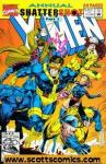 X-Men (1991 2nd series) Annual