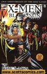 X-Men Black Sun (2000 mini series)