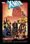 X-Men By Claremont and Lee Omnibus Hardcover