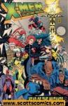 X-Men Year of the Mutants Collectors Preview (1995 one shot)