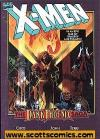 X-Men Dark Phoenix Saga TPB (1984 edition)