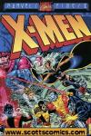 X-Men Days of Future Past (1989 one shot)