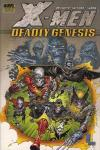 X-Men Deadly Genesis Hardcover