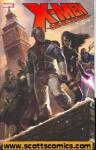 X-Men Die By The Sword TPB