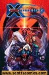 X-Men Evolution TPB